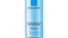 La Roche-Posay Soothing Lotion Sensitive Skin Toner 200ml