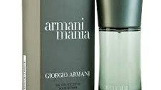 Armani Mania 50ml