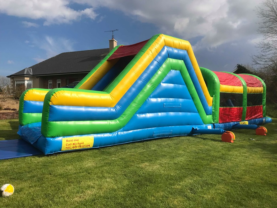 Sligo Bouncy Castles Fortnite (2)