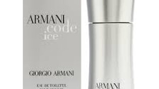 Armani Code Ice EDT 50ml