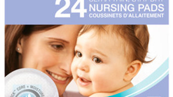 Lansinoh Disposable Nursing Pads (24pk)