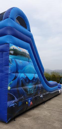 Sligo Bouncy Castles Water Slide