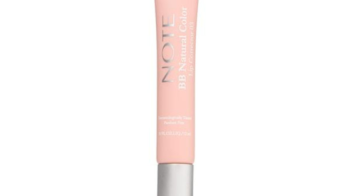 NOTE Cosmetics Lip Corrector Color - 01 Bb Lip