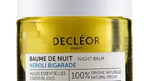 Decléor Aromessence Néroli Amara Hydrating Night Balm 15ml
