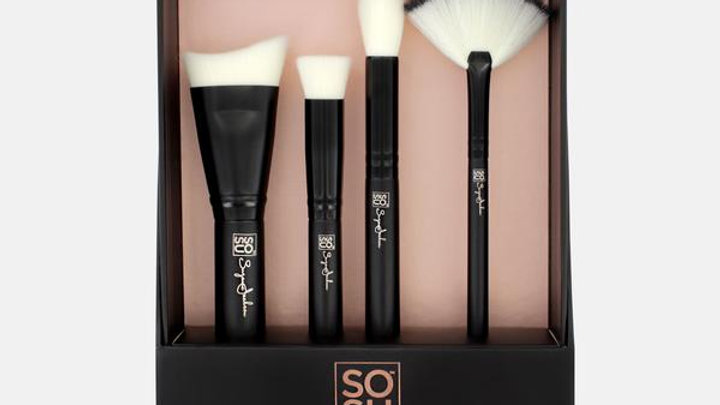 SOSU The Detail Collection