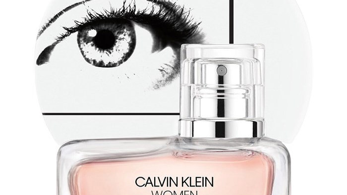 Calvin Klein Women Eau de Toilette for her 30ml