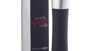 Armani Code Homme Sport Aftershave Balm 100 ml
