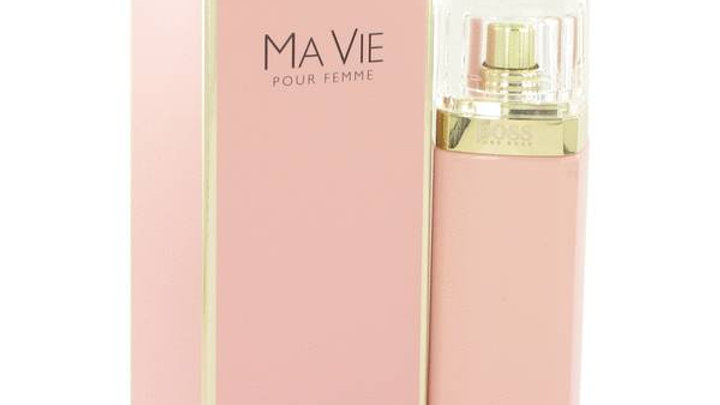 Boss Ma Vie Perfume EDP