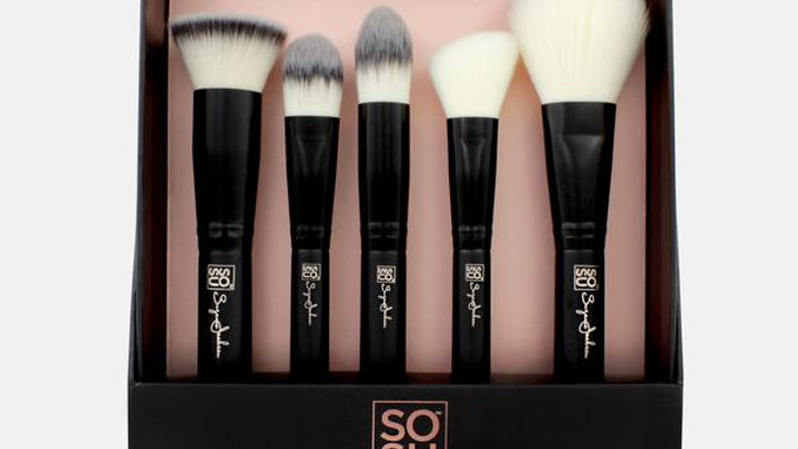 SoSu The Face Collection