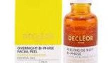 Decleor Bi-Phase Peeling Night Cream Green Mandarin 30ml