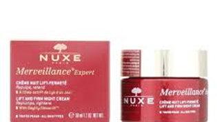 Nuxe Merveillance Expert Lift & Firm Nigth Cream