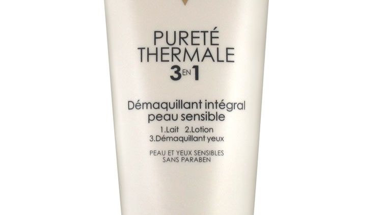 Vichy Pureté Thermale One Step Cleanser 3 in 1 300ml