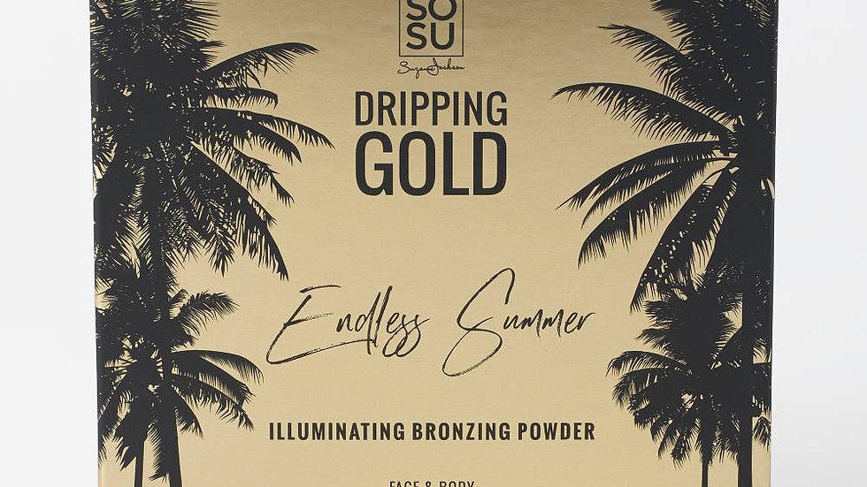 SoSu Dripping Gold Endless Summer