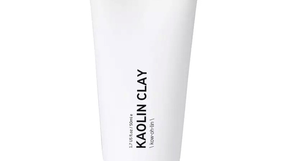 The INKEY list Kaolin 50ml