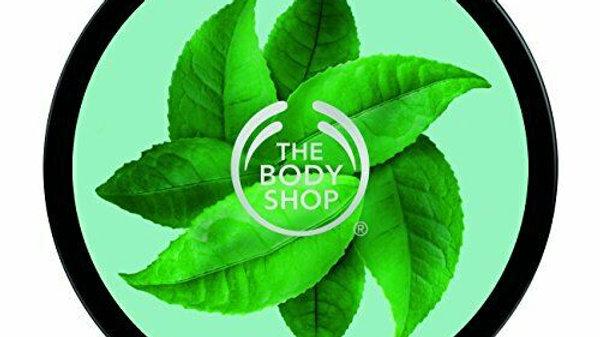 The Body Shop Fuji Green Tea Body Butter