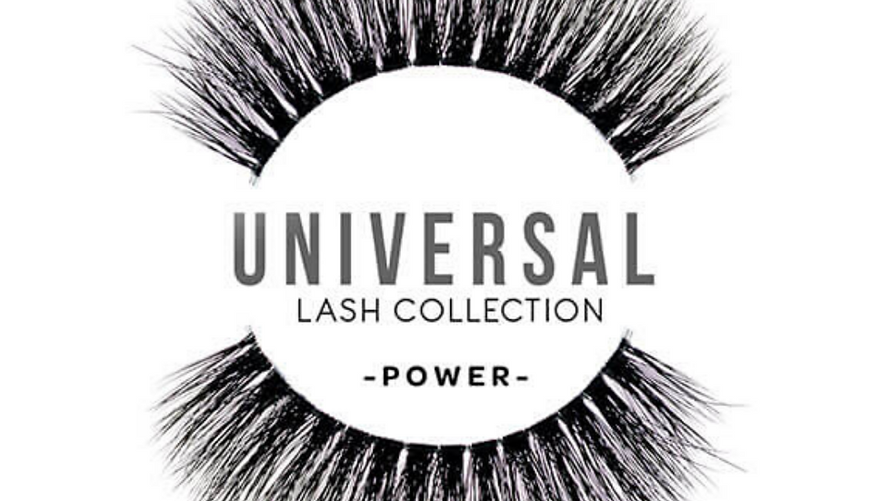 Bperfect Universal Lash Collection-Power