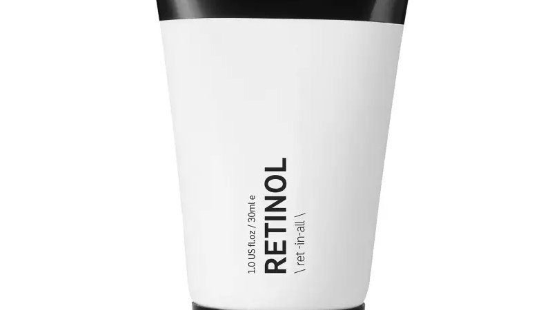 The INKEY list Retinol 30ml