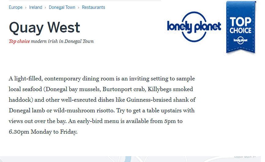 Quay West DOnegal Lonley Planet 2019.jpg