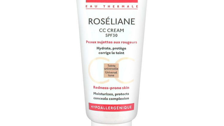 Uriage Roséliane CC Cream SPF 30 40ml