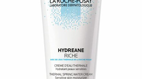 La Roche-Posay Hydreane Thermal Spring Water Cream  Rich 40ml
