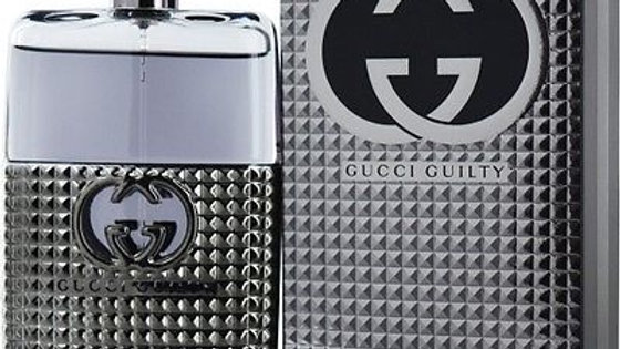 Gucci Guilty Stud Fragrance EDT 90ml