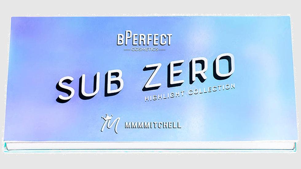 BPerfect Sub Zero Highlight Collection