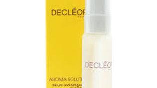 Decleor Aroma Solutions Anti-Fatigue Eye Serum 15ml