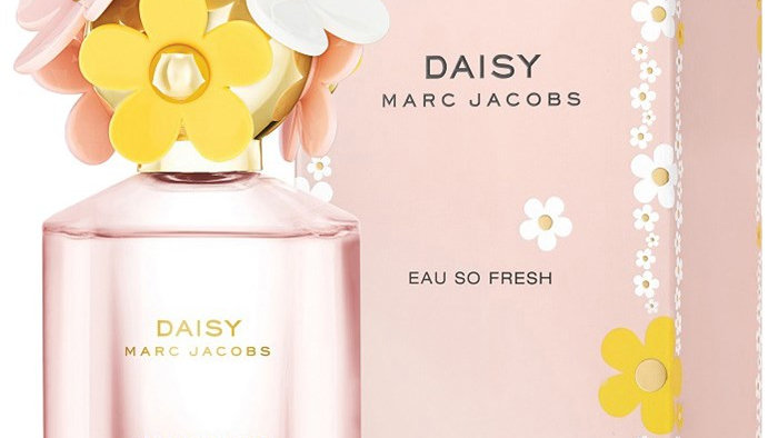 Marc Jacobs Daisy Eau So Fresh EDT Spray30ml/75ml/125ml
