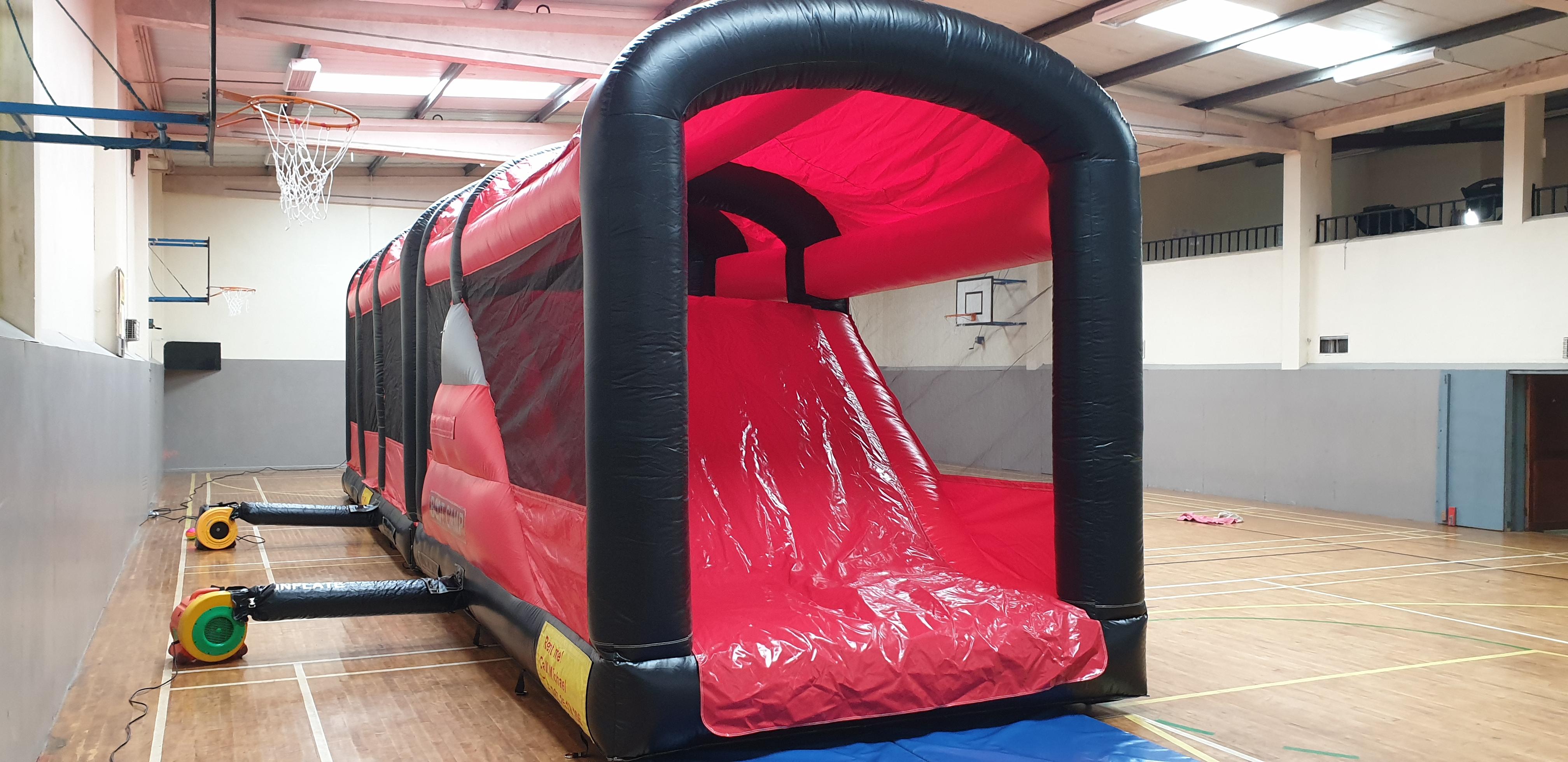 The Boot Camp Sligo Bouncy Castles (12).
