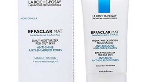 La Roche-Posay Effaclar Mat Seboregulating Moisturiser 40ml