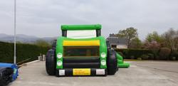 The John Deere Tractor Sligo Bouncy Cast