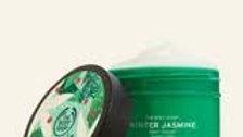 The Body Shop Winter Jasmine Body Yoghurt