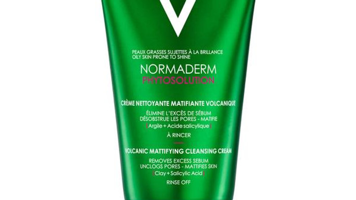 Vichy Normaderm Phytosolution Volcanic Mattifying Cream  125ml
