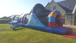 The Rainbow Sligo Bouncy Castle Hire