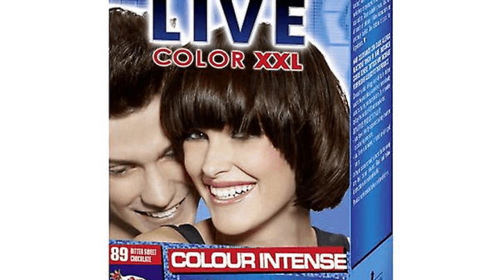 Schwarzkopf Live Color 89 Bitter Sweet Chocolate