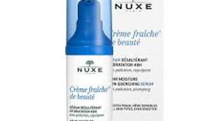 Nuxe Creme Fraiche De Beaute 48Hr Moisture Skin Quenching Serum 30ml