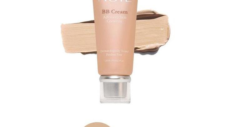 NOTE Cosmetics BB Cream Color BB01