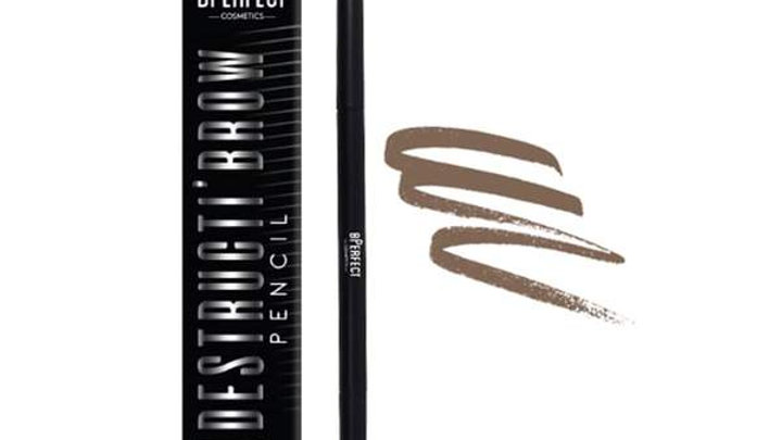 BPerfect  Indestructi'Brow Eyebrow Pencil Brown