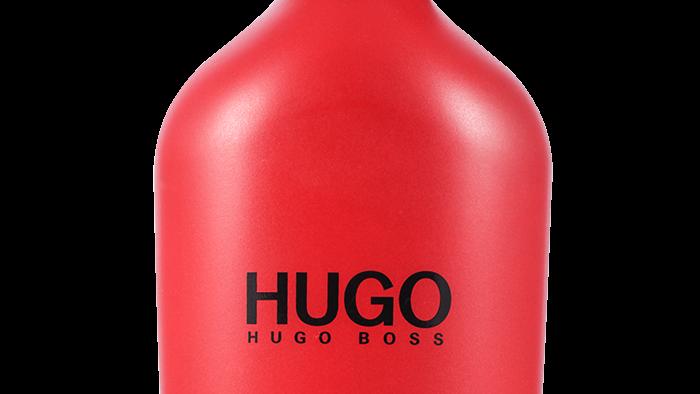 Hugo Boss HUGO Red EDT for Men, 75ml
