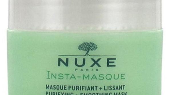 NUXE Iinsta-Masque Purifying + Smoothing Mask 50ML