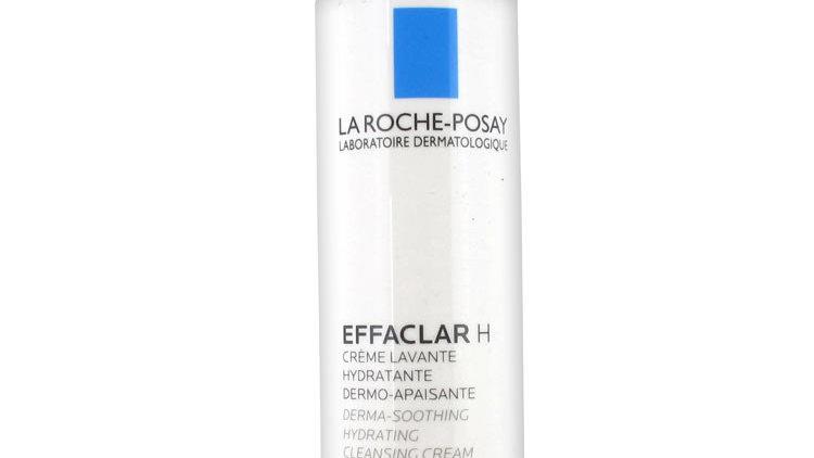 La Roche-Posay Effaclar H Derma Soothing Hydrating Cleansing Cream 200ml