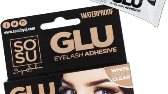 SOSU GLU Eyelash Adhesive