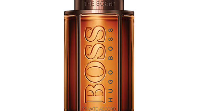 Hugo Boss BOSS The Scent For Him Private Accord EDT Spray 50ml