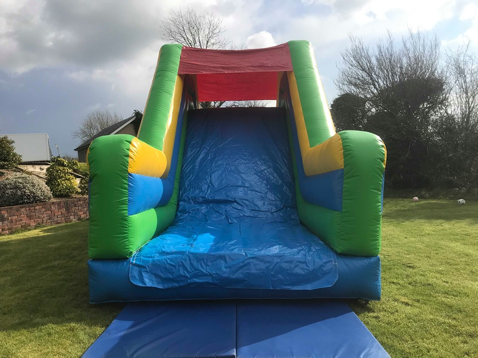 Sligo Bouncy Castles Fortnite (1)