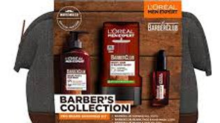 Loreal Barbers Collection