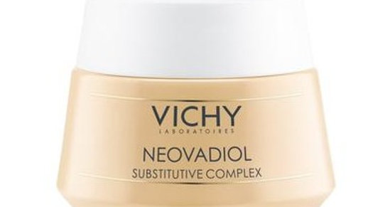 Vichy Neovadiol Substitutive Complex Reactivator Dry Skins 50ml