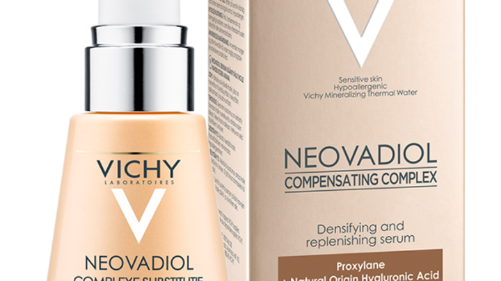 Vichy Neovadiol Compensating Complex  Densifying and Replenishing Serum 30ml