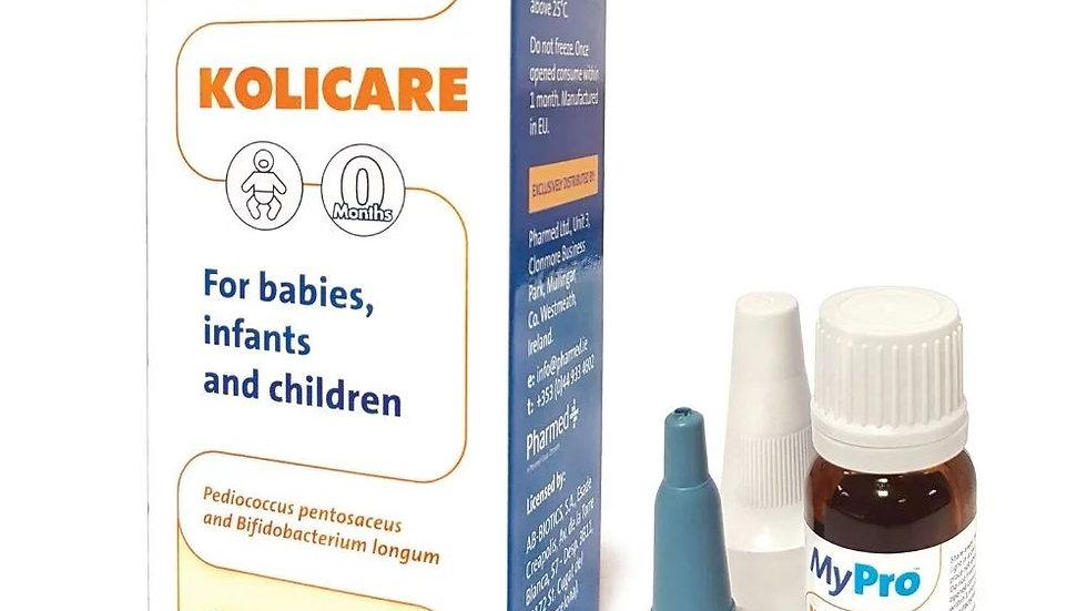 MyPro KOLICARE For Babies, infants and children