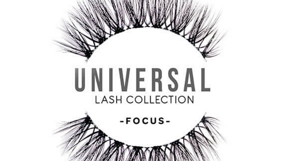 Bperfect Universal Lash Collection-Focus