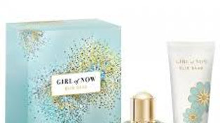 Elie Saab Girl of Now gift set EDP 30ml Body Lotion75ml